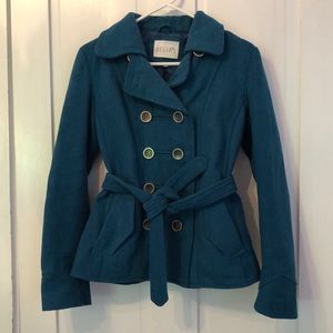 Delia's Coat